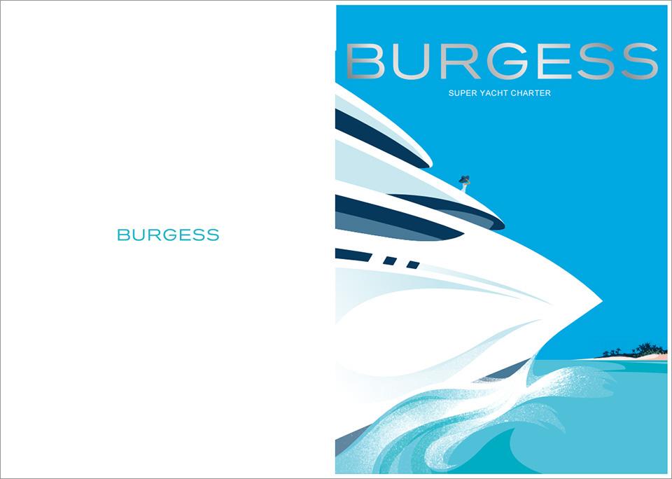 catalog burgess