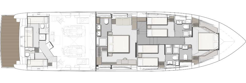 780 : Lower Deck