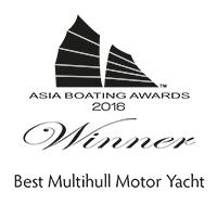 asia bosting awards 2016
